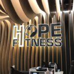 HOPE Fitness в Сургуте